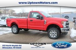 2020_Ford_Super Duty F-250 SRW_4WD STX Reg Cab_ Milwaukee and Slinger WI