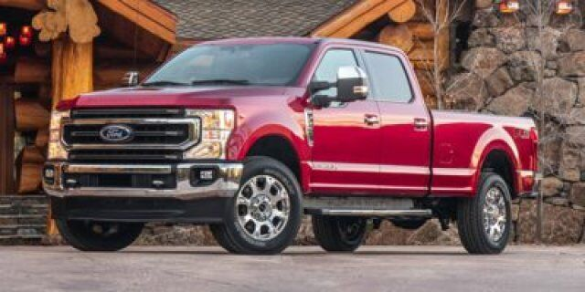 2020 Ford Super Duty F-250 SRW 4X4 CREW CAB PICKUP/ Tusket NS