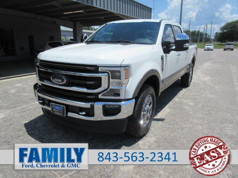 2020 Ford Super Duty F-250 SRW King Ranch St. George SC