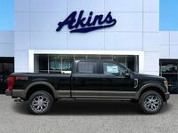 Ford Super Duty F-250 SRW King Ranch 2020