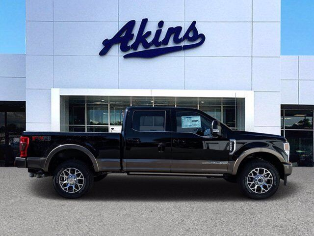 2020 Ford Super Duty F-250 SRW King Ranch Winder GA