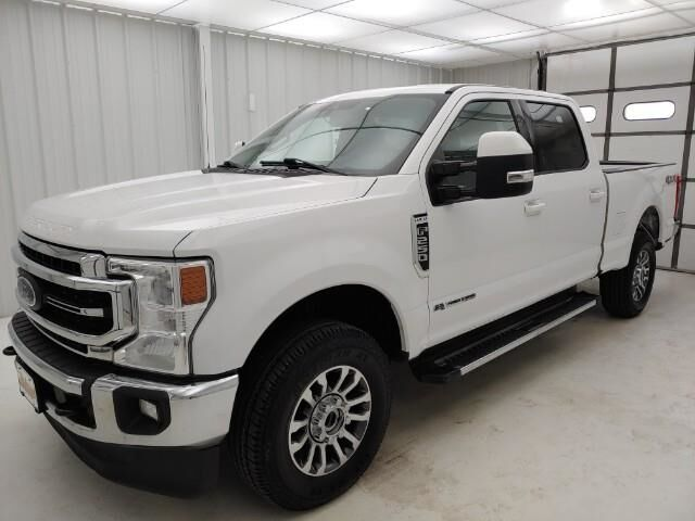 2020 Ford Super Duty F-250 SRW LARIAT 4WD Crew Cab 6.75' Box Manhattan KS