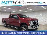 2020 Ford Super Duty F-250 SRW LARIAT