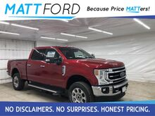 2020_Ford_Super Duty F-250 SRW_LARIAT_ Kansas City MO