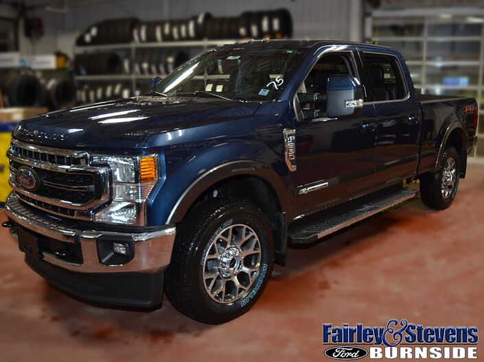 2020 Ford Super Duty F-250 SRW LARIAT Dartmouth NS