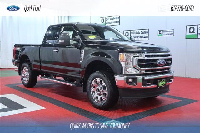 2020 Ford Super Duty F-250 SRW LARIAT Quincy MA