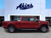 Ford Super Duty F-250 SRW LARIAT 2020