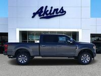 Ford Super Duty F-250 SRW Platinum 2020