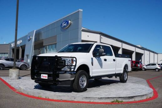2020 Ford Super Duty F-250 SRW XL  TX