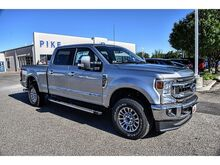 2020_Ford_Super Duty F-250 SRW_XL_ Pampa TX