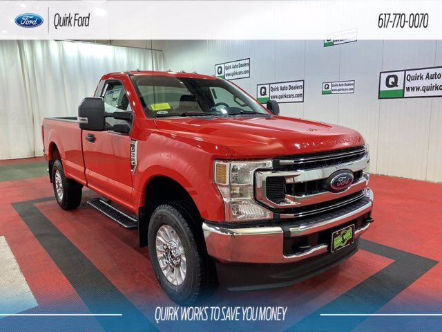 2020 Ford Super Duty F-250 SRW XL Quincy MA