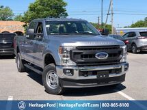 2020 Ford Super Duty F-250 SRW XL South Burlington VT