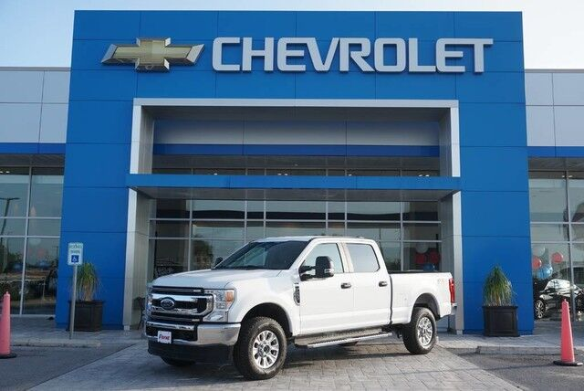 2020 Ford Super Duty F-250 SRW XL Weslaco TX