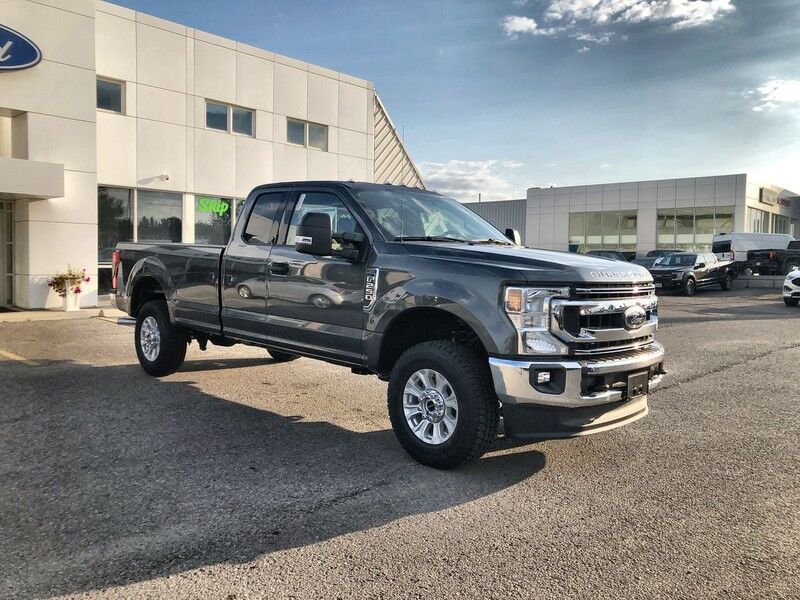 2020 Ford Super Duty F-250 SRW XLT Mono ON