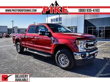 2020_Ford_Super Duty F-250 SRW_XLT_ Pampa TX