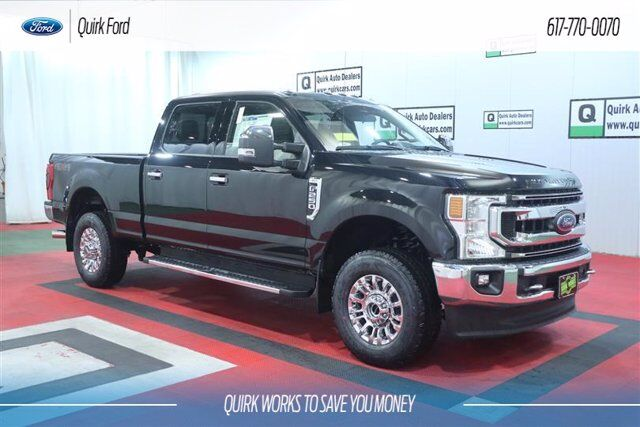 2020 Ford Super Duty F-250 SRW XLT Quincy MA