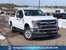 2020 Ford Super Duty F-250 SRW XLT South Burlington VT