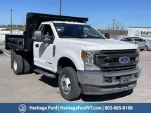 2020 Ford Super Duty F-350 DRW XL South Burlington VT
