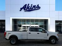 Ford Super Duty F-350 DRW XL 2020