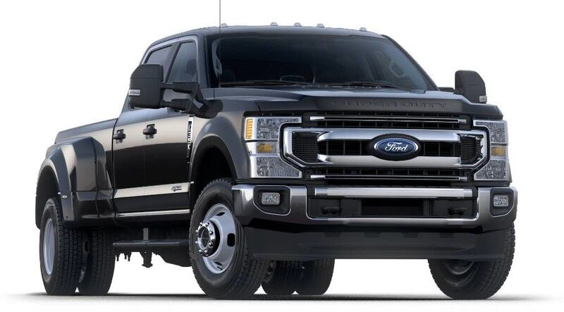 2020 Ford Super Duty F-350 DRW XLT Mono ON