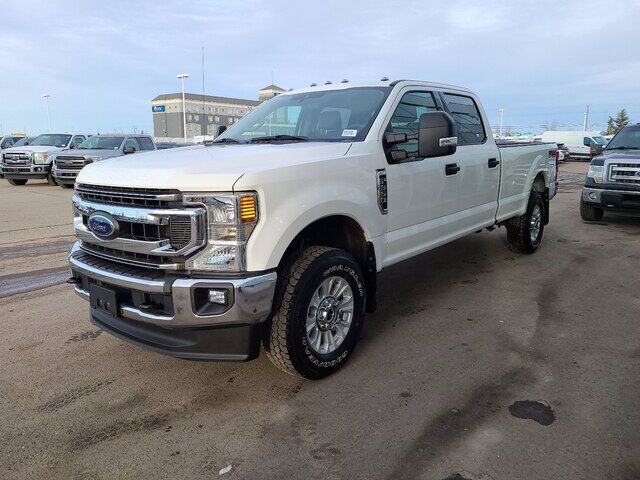 2020 Ford Super Duty F-350 SRW  Calgary AB