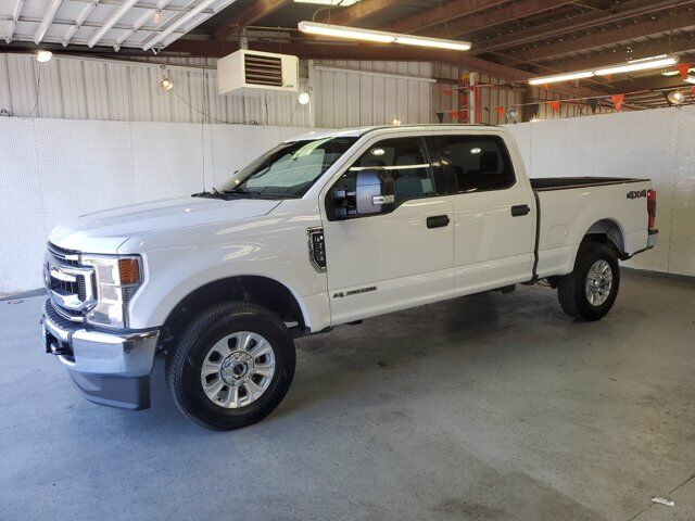 2020 Ford Super Duty F-350 SRW  Oroville CA