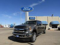 Ford Super Duty F-350 SRW Crew Cab 2020