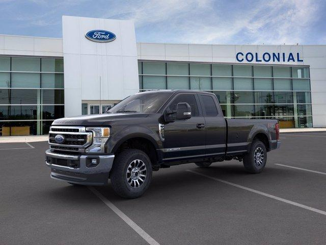 2020 Ford Super Duty F-350 SRW LARIAT 4WD SuperCab 8' Box Plymouth MA