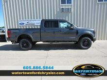2020_Ford_Super Duty F-350 SRW_LARIAT_ Watertown SD