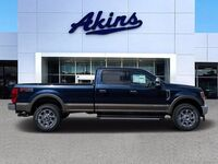 Ford Super Duty F-350 SRW LARIAT 2020