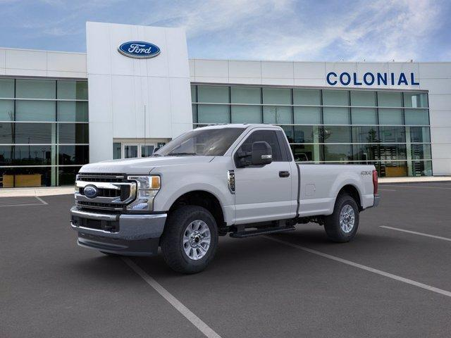 2020 Ford Super Duty F-350 SRW XL 4WD Reg Cab 8' Box Plymouth MA
