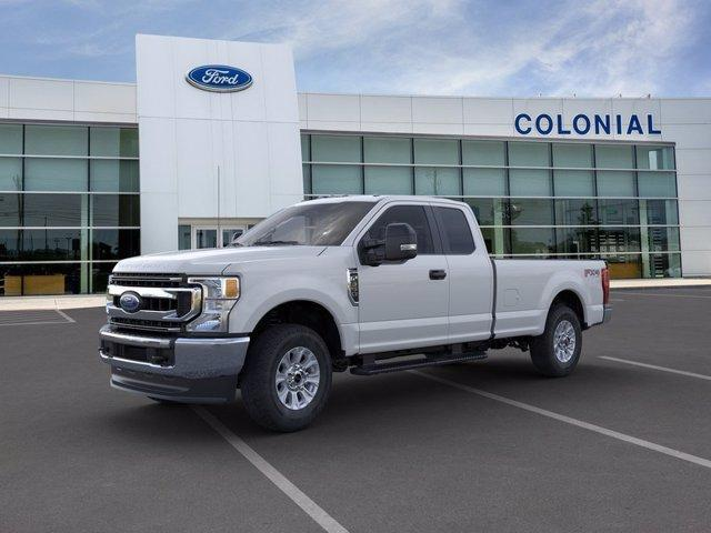 2020 Ford Super Duty F-350 SRW XL 4WD SuperCab 8' Box Plymouth MA