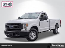 2020_Ford_Super Duty F-350 SRW_XL_ Maitland FL