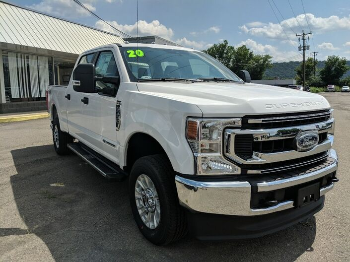 2020 Ford Super Duty F-350 SRW XL Owego NY