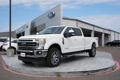 2020_Ford_Super Duty F-350 SRW_XL_ Rio Grande City TX