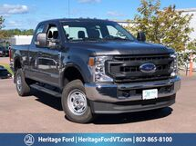 2020 Ford Super Duty F-350 SRW XL South Burlington VT