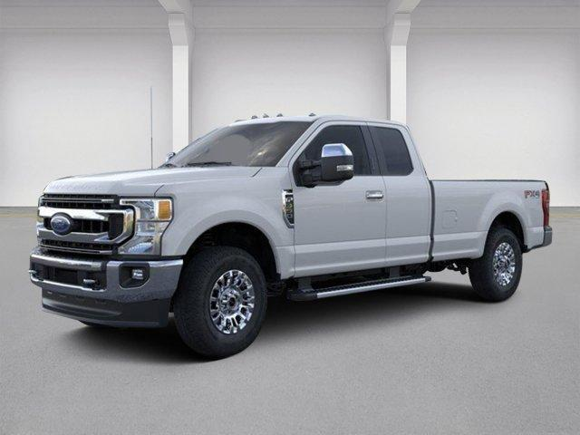 2020 Ford Super Duty F-350 SRW XLT 4WD SuperCab 8' Box Plymouth MA