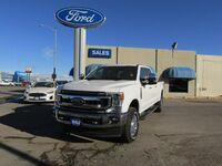 Ford Super Duty F-350 SRW XLT Crew Cab 2020