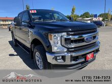 2020_Ford_Super Duty F-350 SRW_XLT_ Elko NV