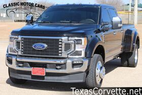 2020_Ford_Super Duty F-450 DRW_King Ranch_ Lubbock TX