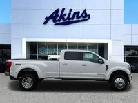 Ford Super Duty F-450 DRW King Ranch 2020