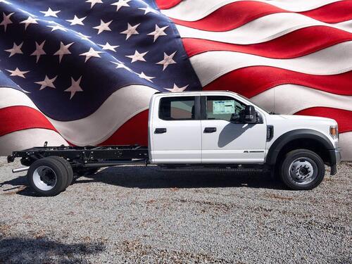 2020 Ford Super Duty F-450 DRW XL Tampa FL