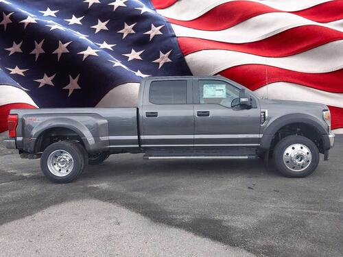 2020 Ford Super Duty F-450 DRW XL Tampa FL