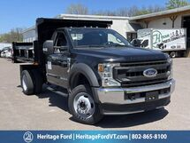 2020 Ford Super Duty F-550 DRW XL South Burlington VT