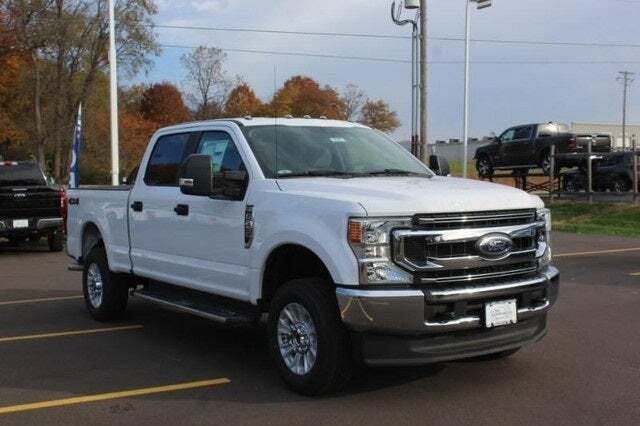 2020 Ford SuperDuty F-250 XL STX Appearance Package Washington MO
