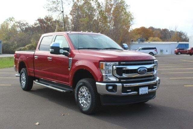 2020 Ford SuperDuty F-250 XLT Washington MO