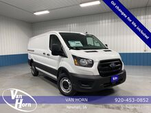 2020_Ford_Transit-150_Base_ Newhall IA