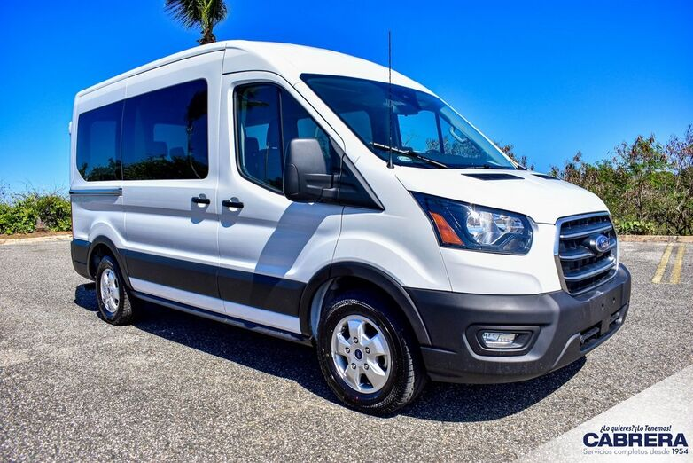 2020 Ford Transit-150 XL Arecibo PR