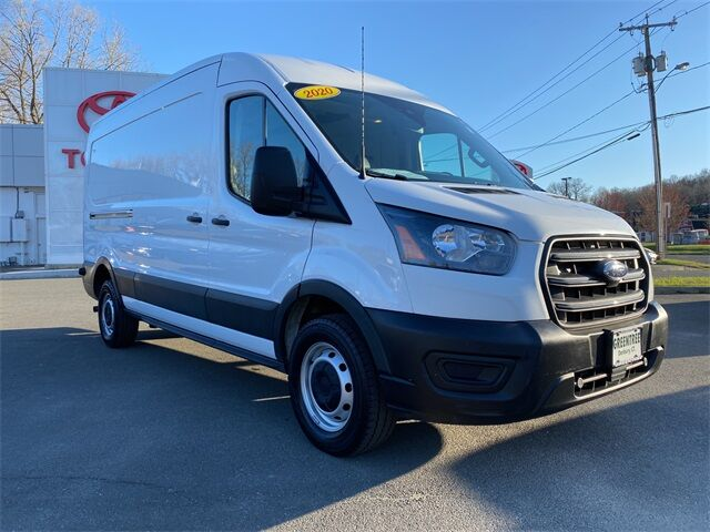 2020 Ford Transit-250 Base Danbury CT