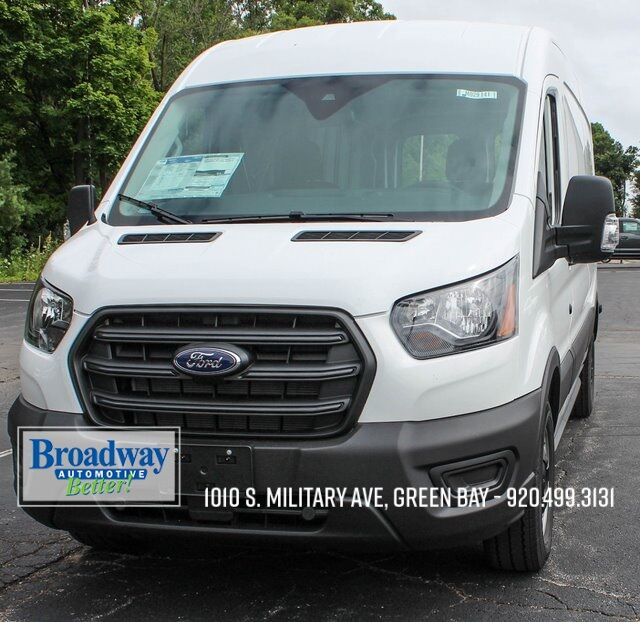 2020 Ford Transit-250 Base Green Bay WI
